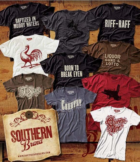 pictures of southern clothes | Brand Profile: Southern Brand | ClothingWire.com