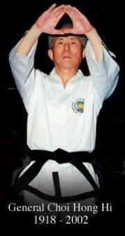 The Philosophy Of Taekwon Do.