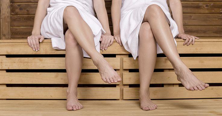 Sauna ist auch im Sommer zu empfehlen! SAUNA KING bietet jetzt eine extra schnelle Lieferzeit an!  Verlangen Sie unverbindlich Ihr individuelles Angebot jetzt an: www.saunaking.at/anfrage
