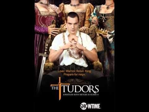 ▶ The Tudors Soundtrack - Season 1 - YouTube