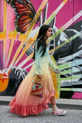 DelPozo - New York Fashion Week FW 2013/2014