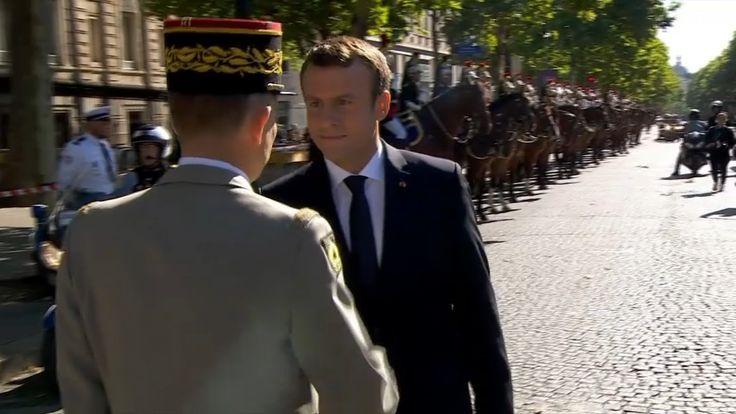 Après sa vive remise dans les rangs jeudi soir par le président Macron, le chef d'état-major des armées qui avait menacé de démissionner après un désaccord sur le budget de l'armée pourrait voir sa mission écourtée.