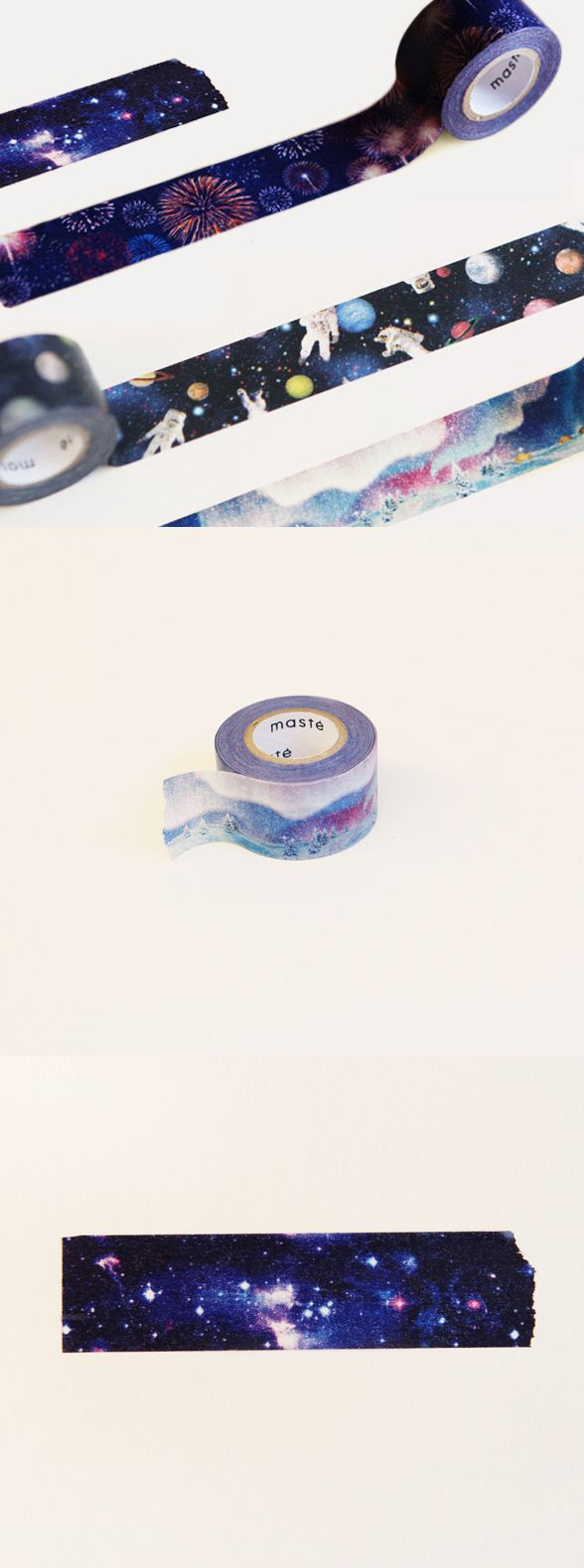 Night Masking Tape