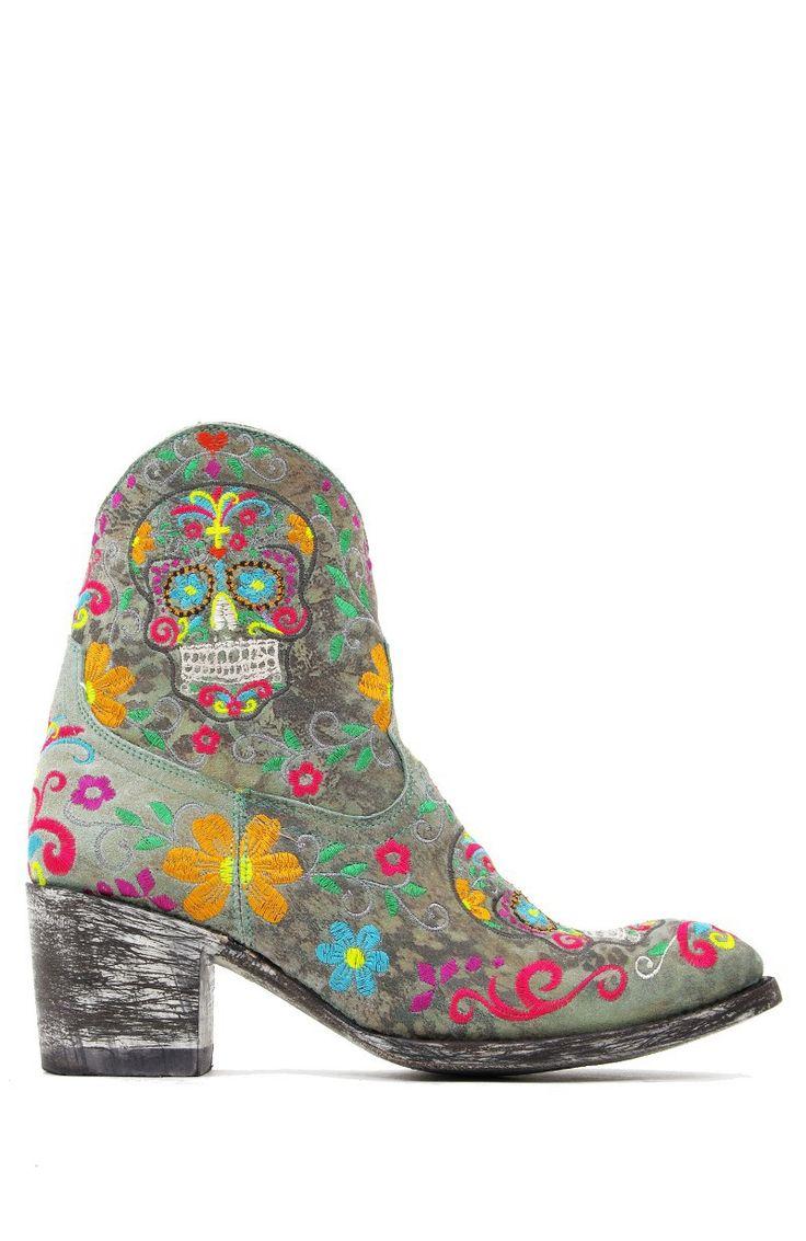 Mexicana botas son los mejores modelos de Mexicana a descubrirse en la tienda Mexicana