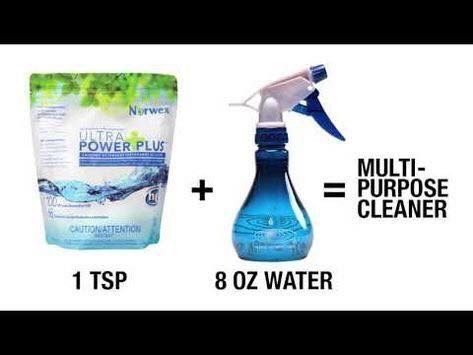 Non Toxic Carpet Cleaner
