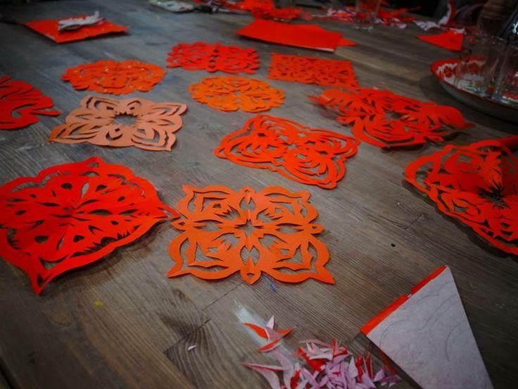 Chinese paper cutting flower ukranochi chinese paper cutting flower mightylinksfo
