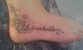 Afbeeldingsresultaat voor tattoo enkel