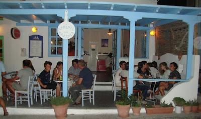 ενα καφε bar ... για rock ιστορίες .... ~ ΣΕΡΙΦΟΣ