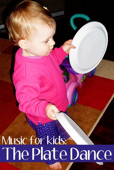 Not only would this be great for toddlers but preschool age kids as well! Gives an insight on what different sounds are like with different things such as plates. Uses foundations: FA.1.32 and even FA.1.94