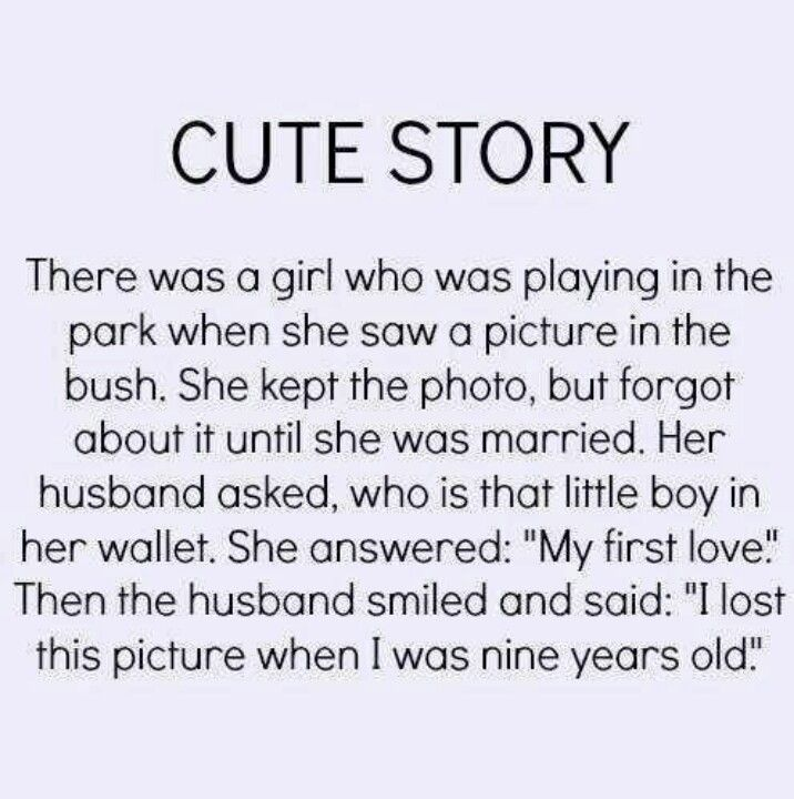 Speechless. Cute StoriesLove ...