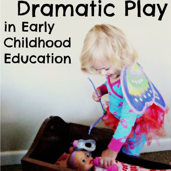 Early Childhood Education reasearch paper