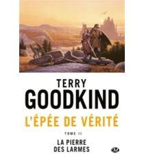 L'épée de vérité t2 - TerryGoodkind