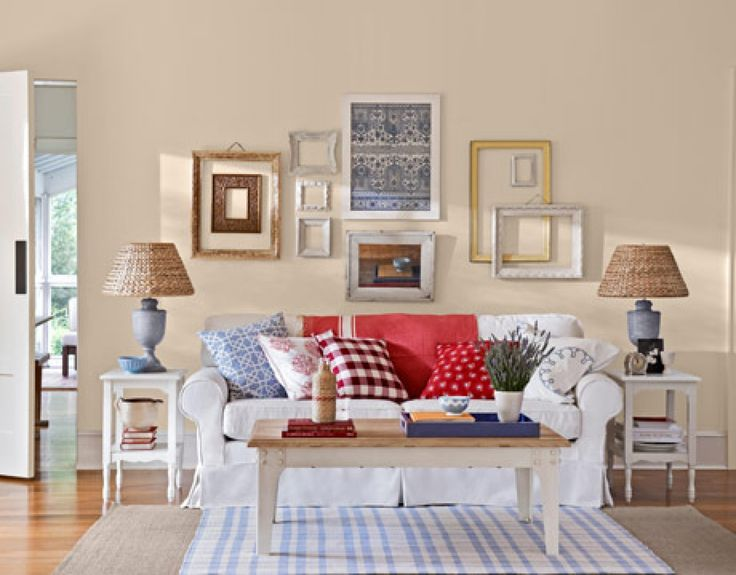 Dream Living Room Design Ideas : theBERRY. Description from pinterest.com. I searched for this on bing.com/images