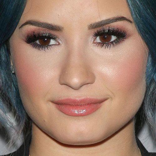peach makeup looks - Cerca con Google