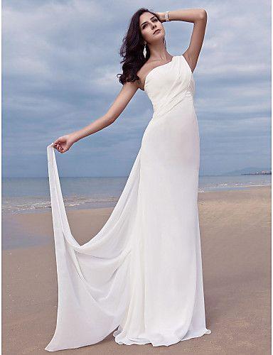 Fotos de Vestidos de Novias Sencillos - Para Más Información Ingresa en: http://imagenesdevestidosdenovia.com/fotos-de-vestidos-de-novias-sencillos/
