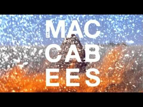 Go, by the Maccabees. Gorgeous.