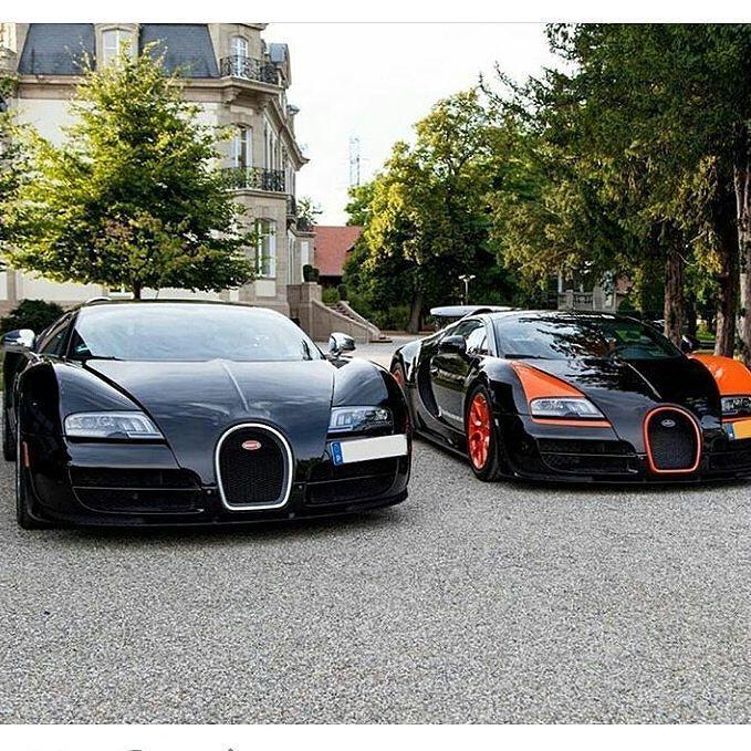 Bugatti Veyron Luxurylifestyle Jetsetterparislondonnewyork La Luxuryjetsetlike4likenewstyle Home Goodbikecar Homedesign Lifestyle
