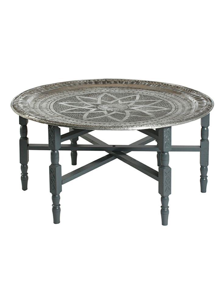 TINE K - TK Moroccan Table