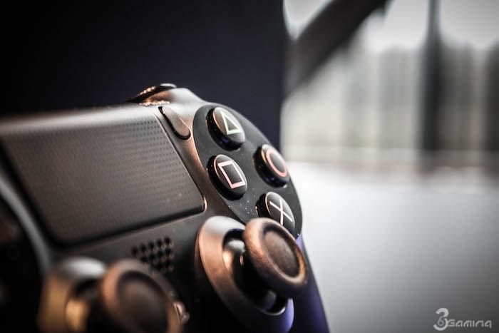 365Gaming @ Sony - Playstation 4 hands-on