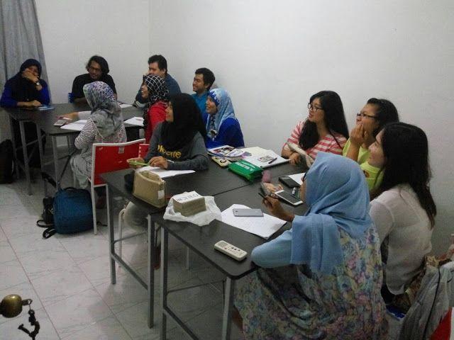 Les Bahasa Korea di Jogja Free Class Free Class