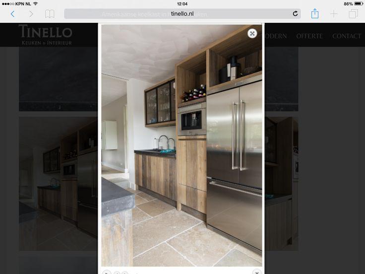 129 beste afbeeldingen over nieuw huis keuken op pinterest ontwerp beton hout en golf ontwerp - Onderwerp deco design keuken ...
