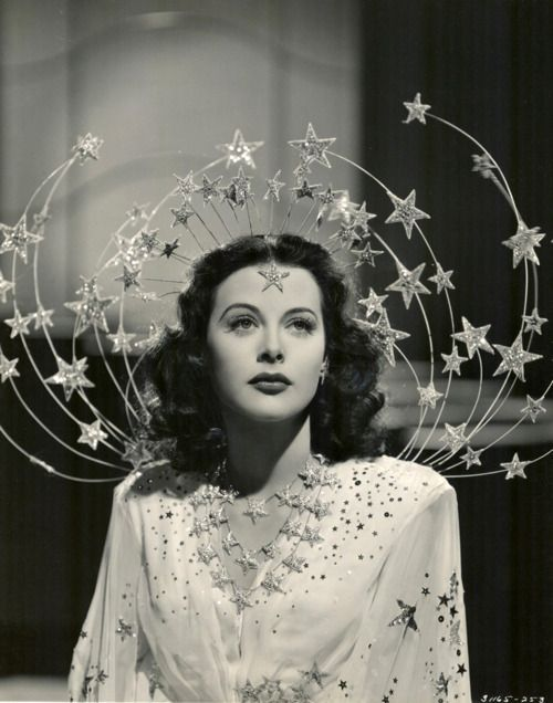 hedy lamarr: Hedy Lamarr, Film Festivals, Old Hollywood, Hollywood Glamour, My Daughter, Hollywood Stars, Costume, Hedylamarr, Ziegfeld Girls