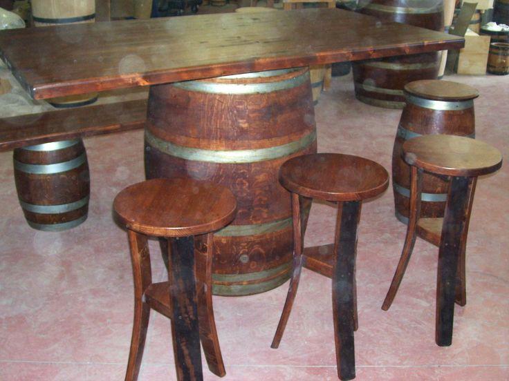 1281 Tavolo da birreria e osteria da 1,5 metri con