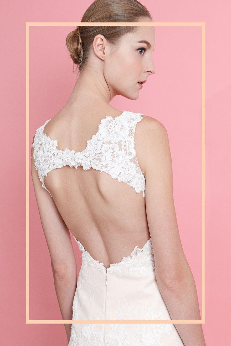 BECCAR 2015 Bridal Collection