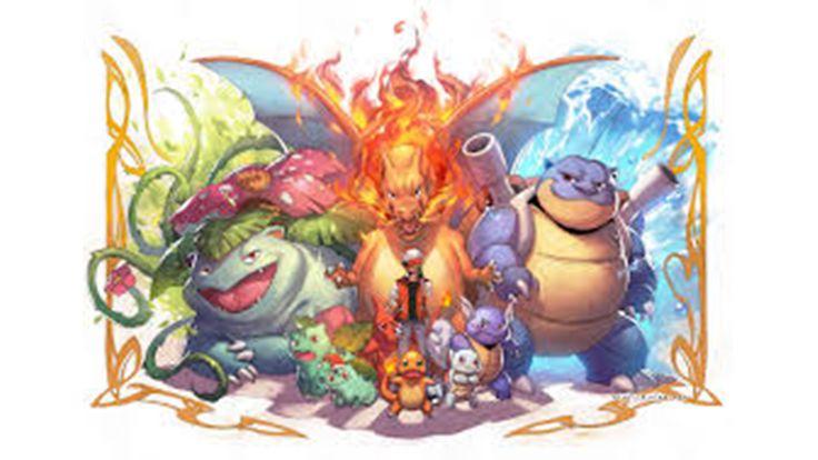 Pokemon Town 2.1 - ROBLOX