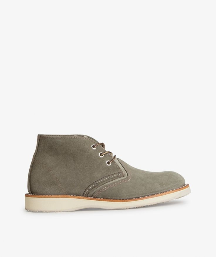 Red Wing - Chukka