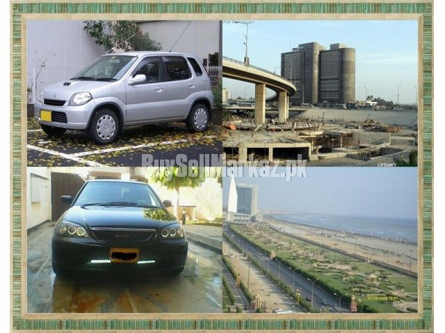 Are you trying to get the latest cheap deals in car rental in Karachi? Have a look at ZJ Car Rental, a concept of excellent.