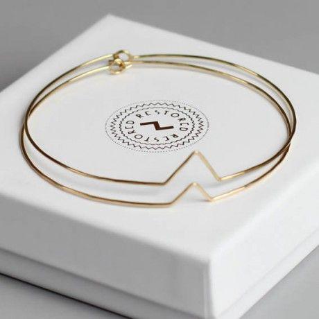 . . Brass bangles . .