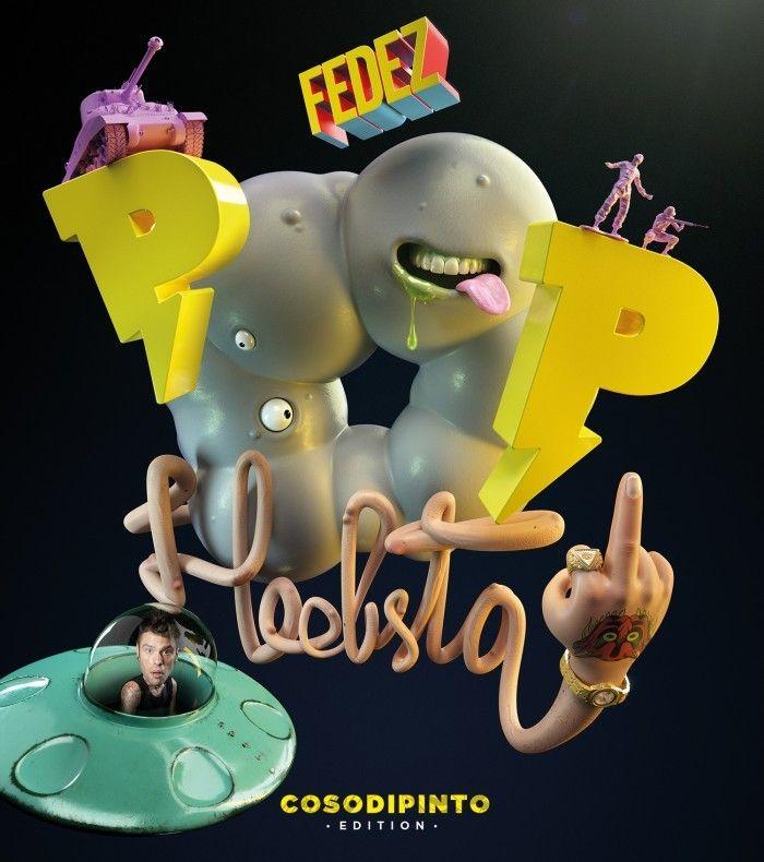 Fedez ridipinge il suo Pop-Hoolista con una nuova edizione | La recensione