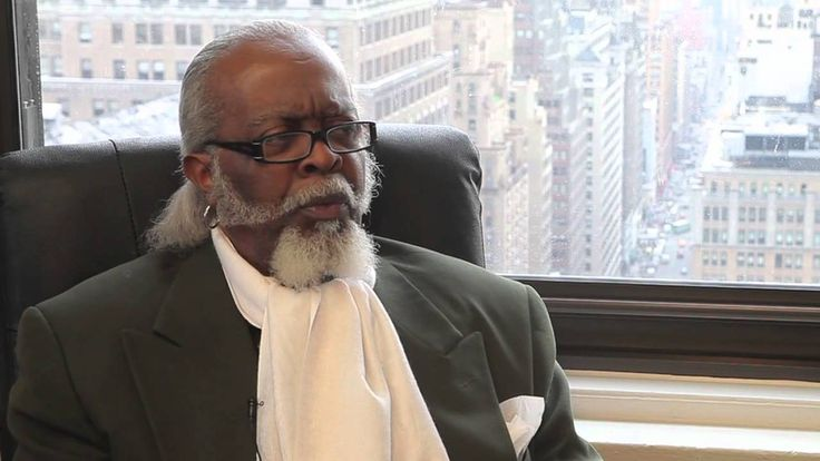 Jena Friedman Interviews Jimmy McMillan (The Rent Is Too Damn High Party)