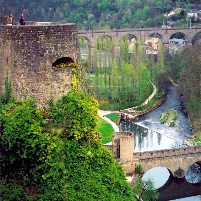 Travel Scenery: 25+ Best Ideas About Luxembourg On Pinterest
