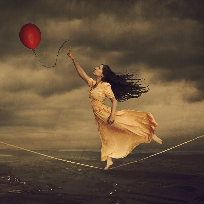 Interview with Brooke Shaden, fine art photographer based in Arizona.