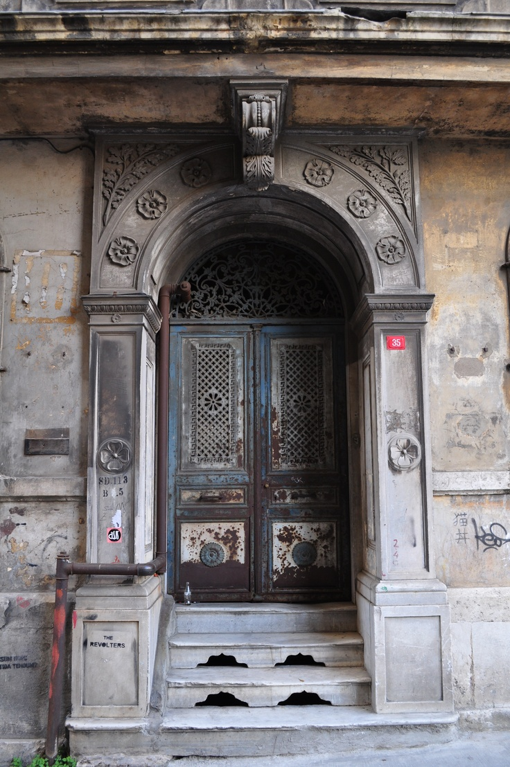 istanbul beyoğlu pera