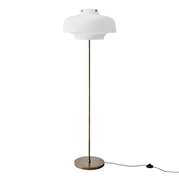 Copenhagen Sc14 Floor Lamp Floor Lamp Danish Design Store Flooring