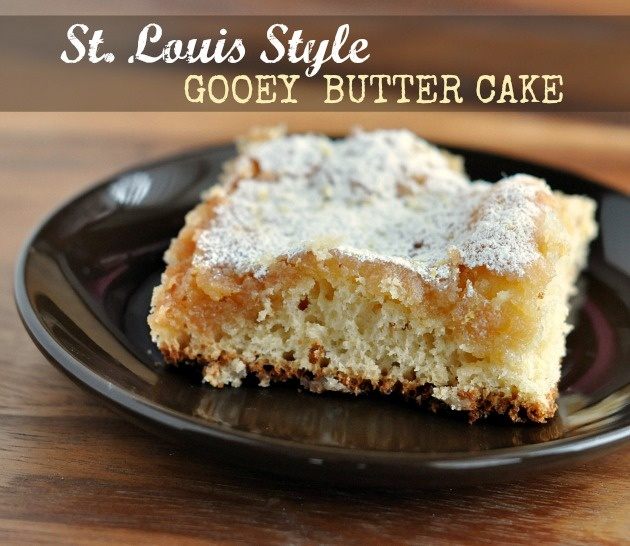 23 best images about Gooey Butter Obsession on Pinterest ...