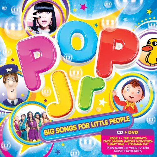 From 0.50:Pop Jr [2012 Edition]
