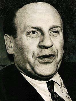 Oskar Schindler-The German who saved 1200 of Jews from the Holocaust