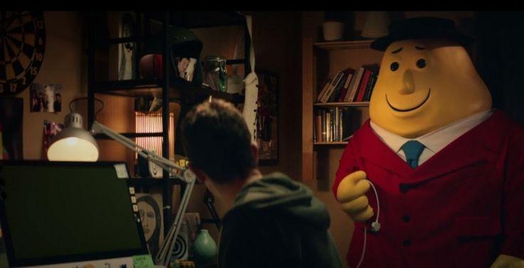 Mr Tayto - More than just a crisp - Screen Scene Post Production Facilities Dublin IrelandScreenscene   Publicis Dublin