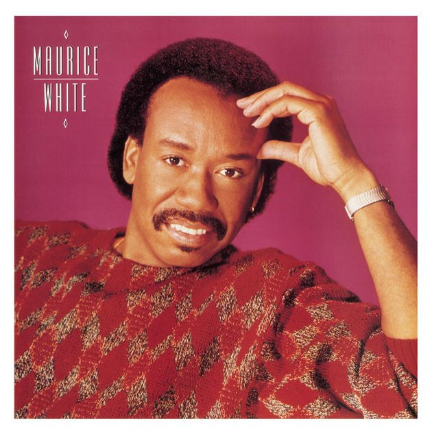 Maurice White by Maurice White on Apple Music