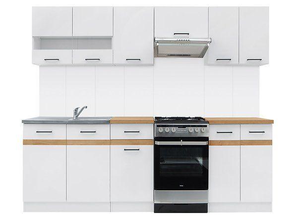 Komplet Kuchenny Junona Line 230 Kitchen Appliances Kitchen Cabinets Kitchen Furniture