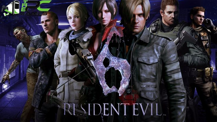 Resident Evil 6 PC Game Free Download  Resident Evil 6 PC Game is an action third person shooter video game which is developed and published by Capcom. Resident Evil 6 PC Game was released for the PlayStation 3 and Xbox 360 on 2nd of October, 2012 and on 22nd of March, 2013 for Microsoft...