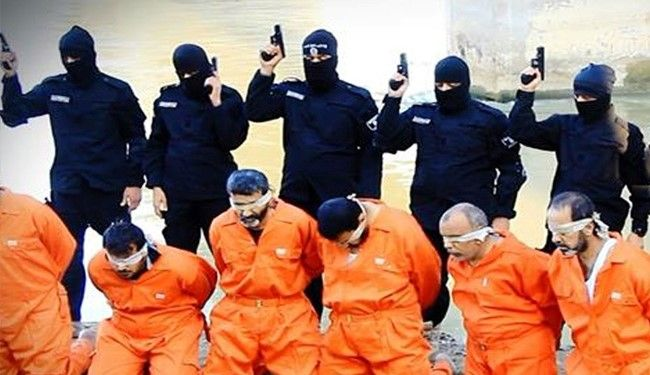 Several senior commanders of the ISIS were executed by their own comrades in the city of Kirkuk in Northern Iraq, media reports said.