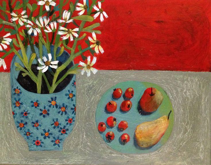 Este MacLeod still life painting