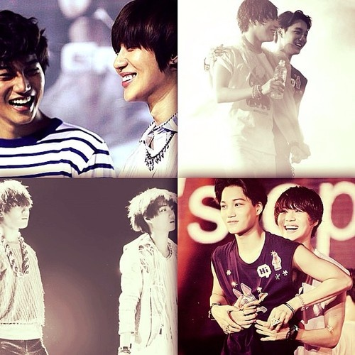 17 Best images about Taemin and Kai :) on Pinterest ...