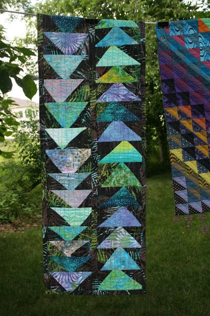 The Root Connection: Creative Christine and her Quilts