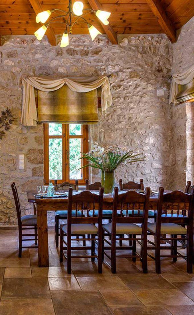 Villa Kiparissi in Asteri, Rethymno, Crete